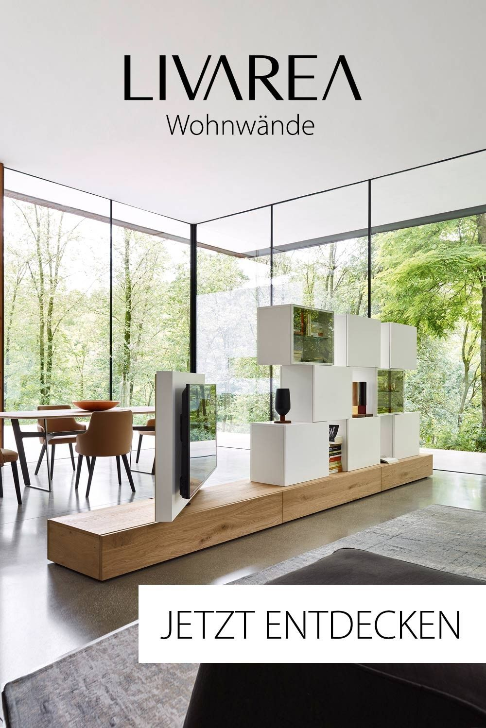 Wohnwande In 2020 Wohnen Wohnwand Haus Design Plane