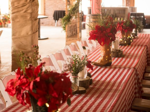 24+ Country christmas party ideas info