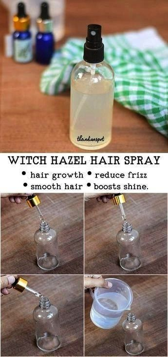 to use witch hazel for hair growth spray for healthy hairspray for healthy hair naturalhairrocks  with nappyme  Whether bold with or without falsies eye makeup looks here...