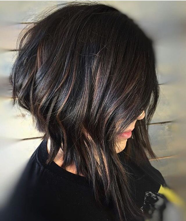 With My Natural Hair Color This Would Be Great Hair Ideas