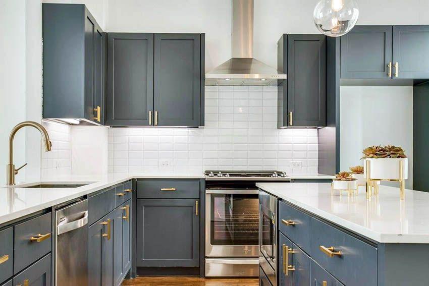 Subway Tile Kitchen Backsplash (Ultimate Guide ...