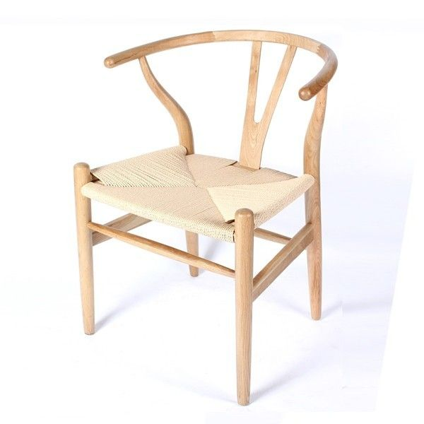 Retro Vintage Idealer Chair DesignLoft Stuhl Esche Natur SUzVLpGjqM