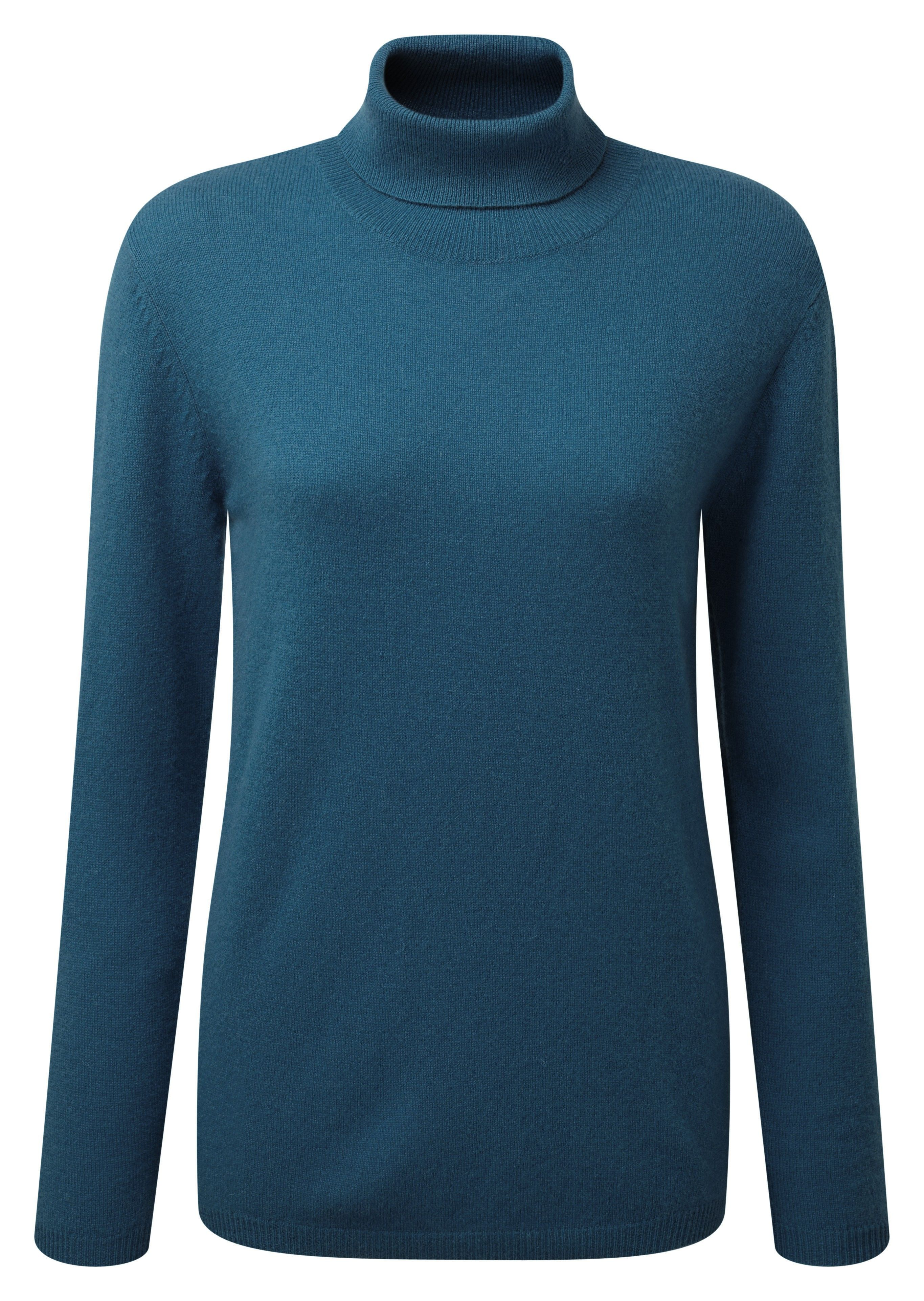 Cashmere Turtleneck Sweater Item code: T920