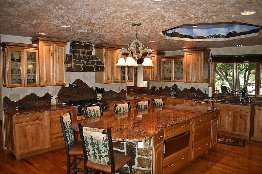 kitchen redo ideas | Kitchen Remodeling Denver - Denver Kitchen Design - Kitchen Ideas