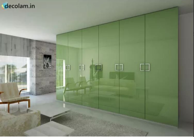 Checkout The Collection Of Acrylic Laminates Available Decolam With Best Prices Acrylic Laminat In 2020 Luxury Sofa Design Bedroom Furniture Design Tv Room Design