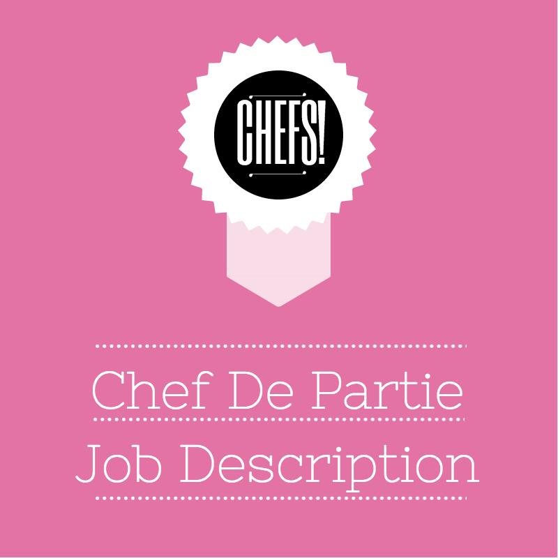 Head Chef Job Description  For Chef Employers    Chef
