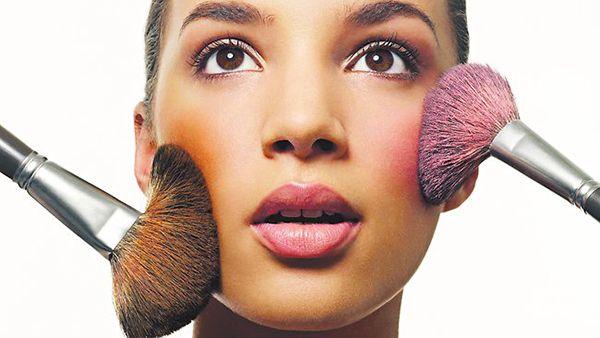 Blush sem erro: Tire suas dúvidas sobre o uso e saiba como aplicá-lo de maneira correta - Portal da Maquiagem