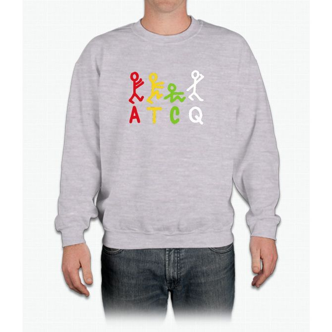 A Tribe Called Quest Crewneck Sweatshirt