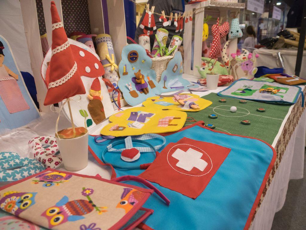 13ª edición de la Muestra Infantil de Málaga MIMA   En el ...