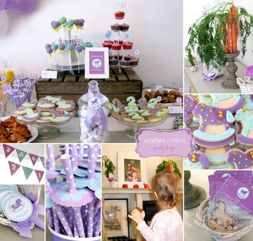 Dekoracje Urodzinowe Dla Dziewczynki Girlanda Urodzinowa