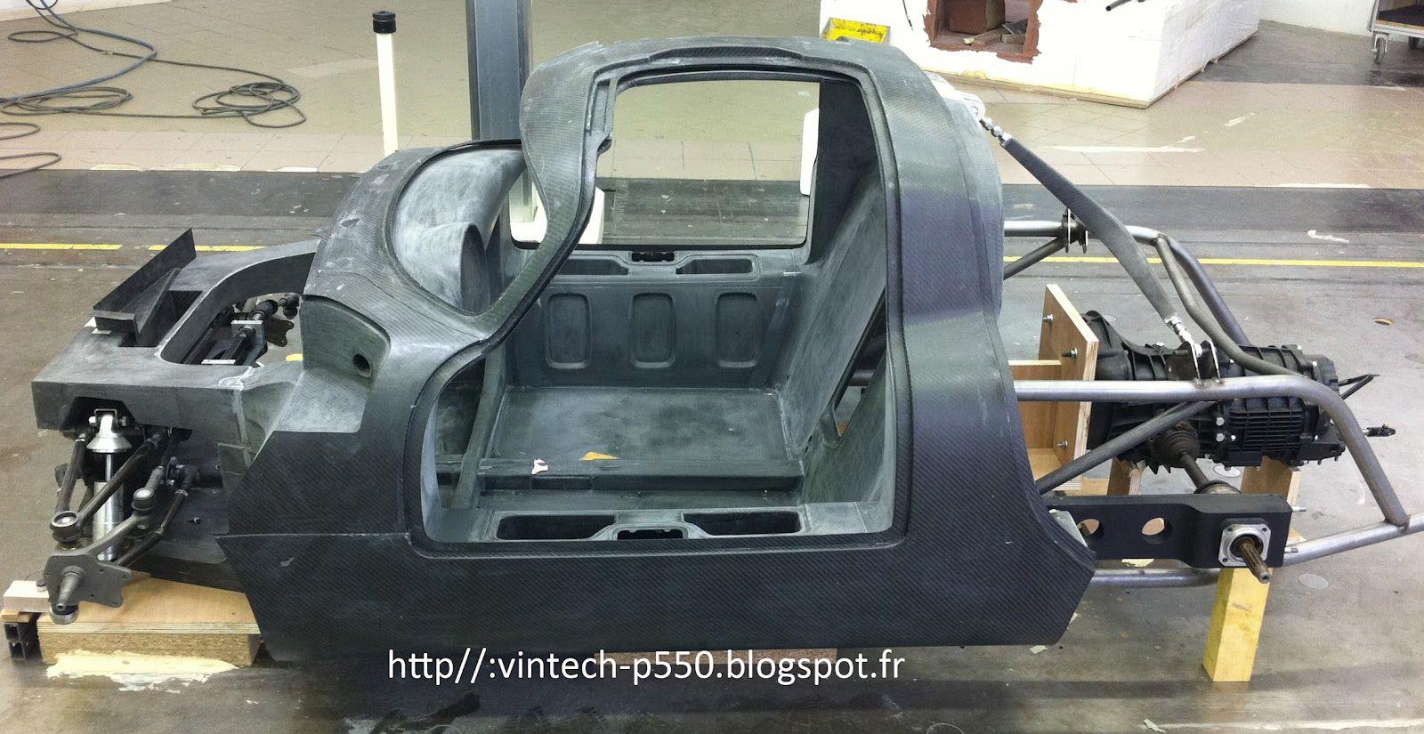 Vintech Tribute Cars Pinterest Carbon Fiber Porsche