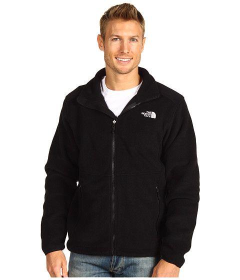 The north face men's pumori jacket black