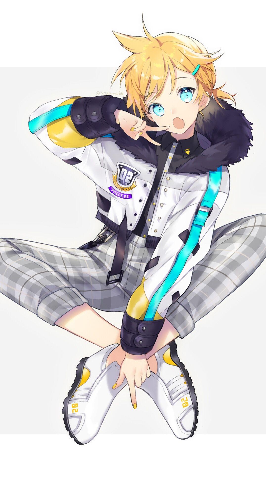姐川 on in 2020 Vocaloid characters, Anime characters