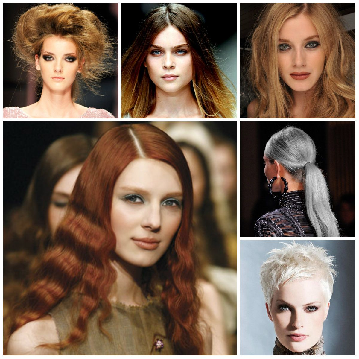 21 Amazing Red Hairstyles To Try This Year Boho Beauty Hair Color Aveda