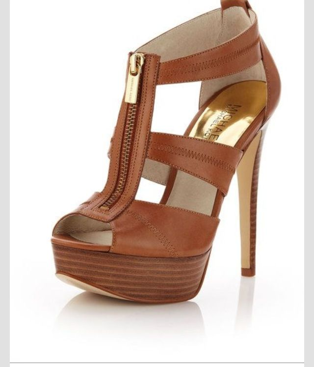 Michael Kors shoes!