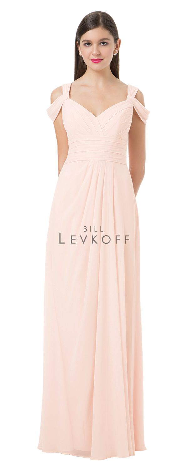 d1fd6feb6c9 Bridesmaid Dress Style 1201 - Bridesmaid Dresses and Formal Dresses by Bill  Levkoff in New York