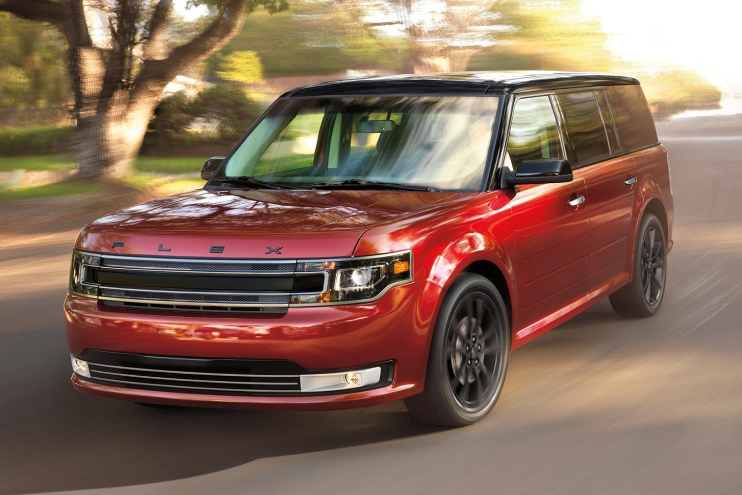 2020 Ford Flex Review Engine Release Date Price Trim Levels Photos