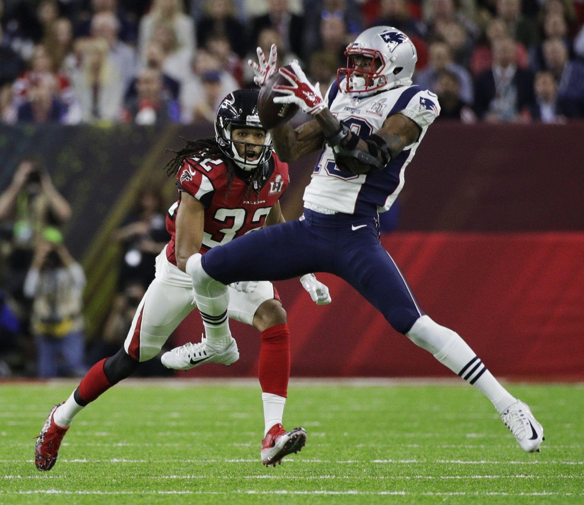 Edelman S Former Professor Apologizes For Doubting He D Make Nfl New England Patriots Super Bowl Li Patriots