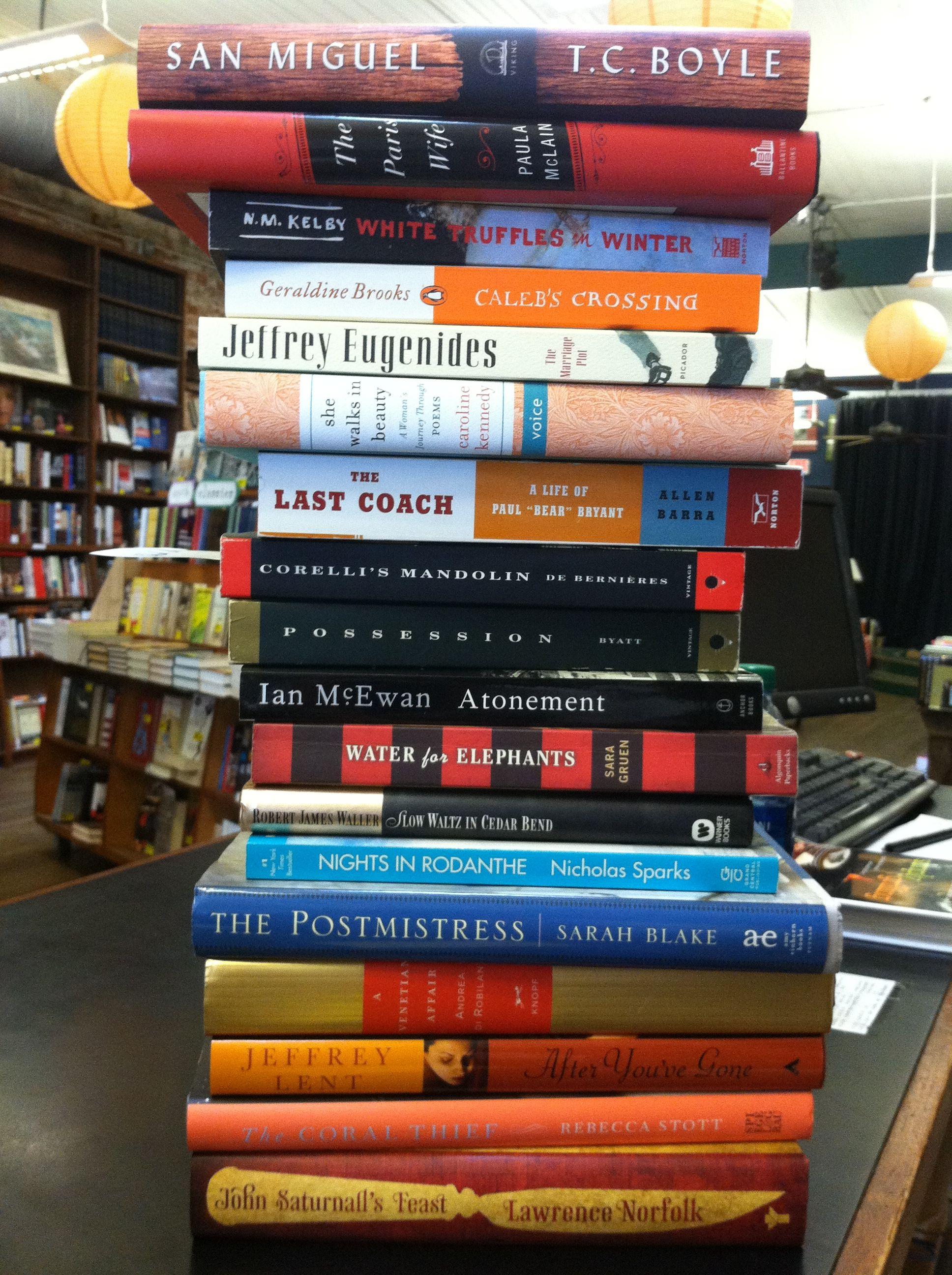 square books oxford ms events