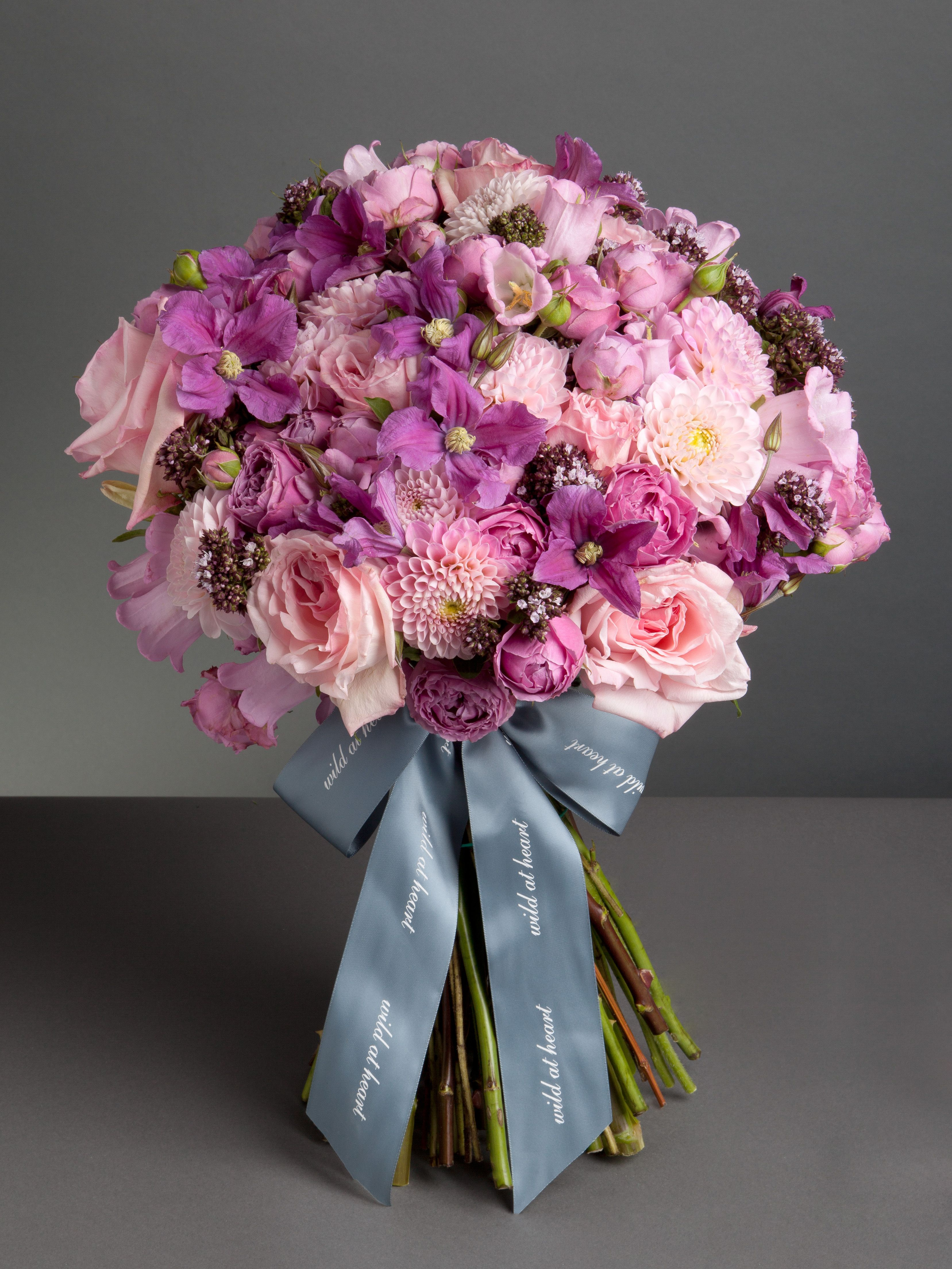 Nationwide delivery available at wildatheart flowers nationwide delivery available at wildatheart fresh flowerspink flowersbeautiful flowersbouquet flowersflower packaginghand izmirmasajfo