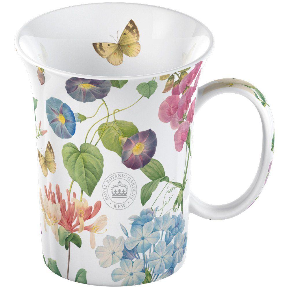 070274915745e664c0bf740141086113 - Royal Botanic Gardens Kew Fine China Mugs