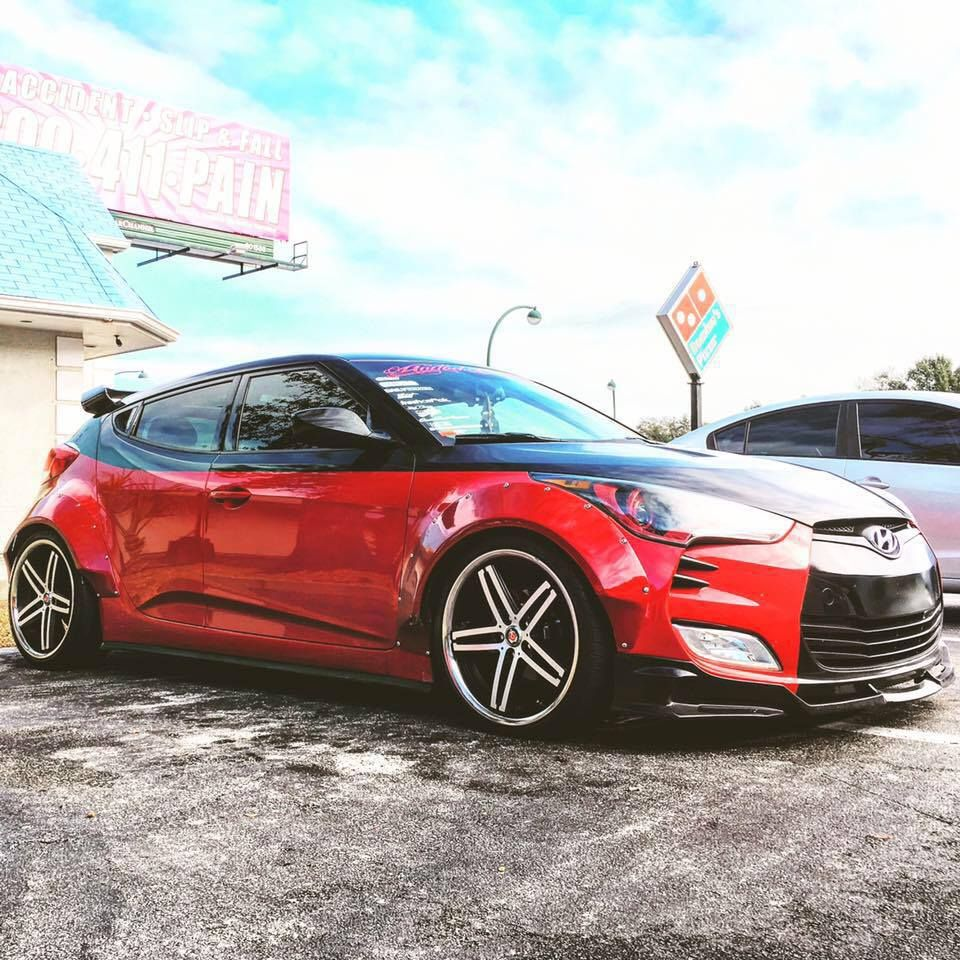 Pin by Mark Spieth on Veloster Ideas Hyundai veloster
