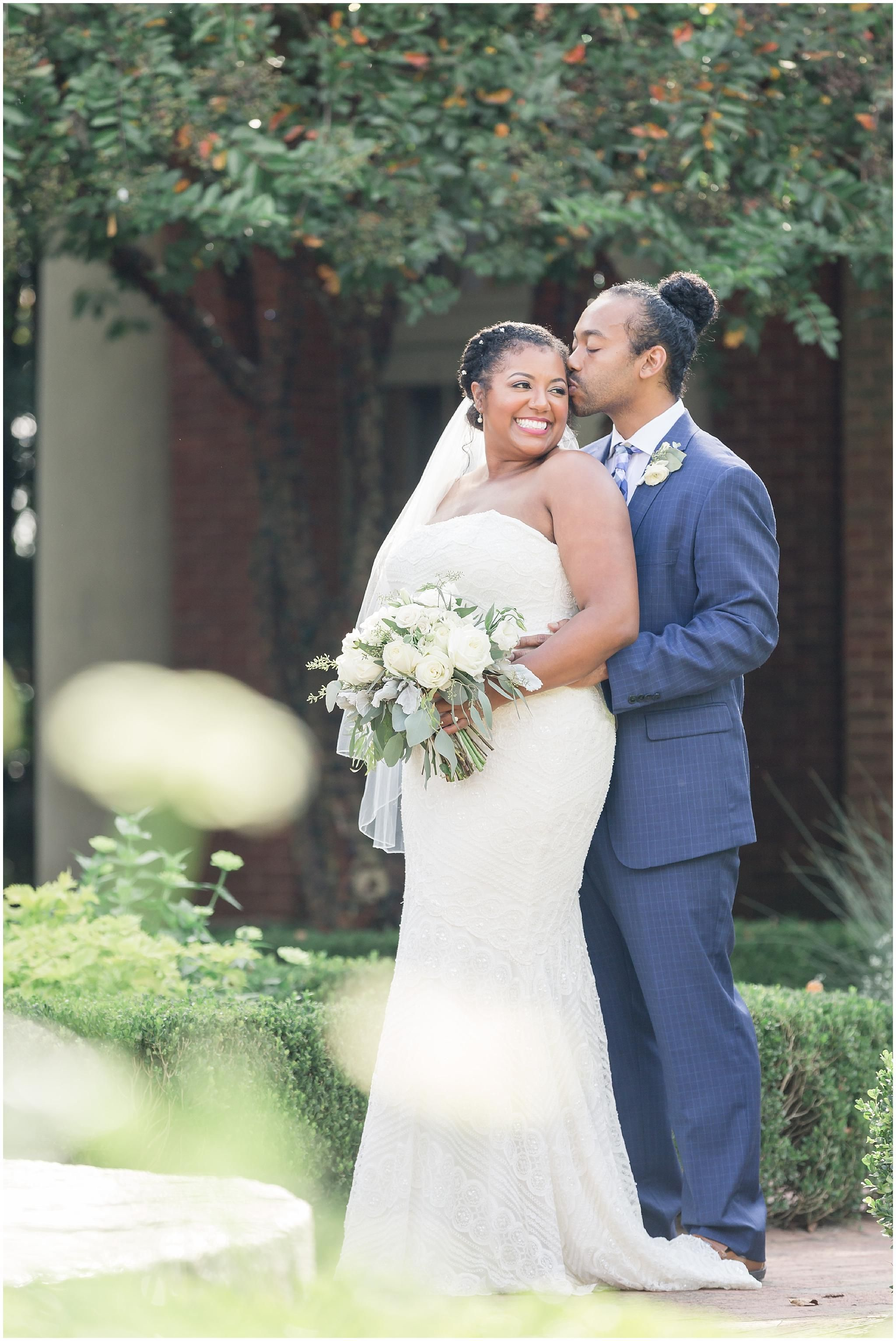 Atlanta Botanical Gardens Wedding, atlanta botanical gan