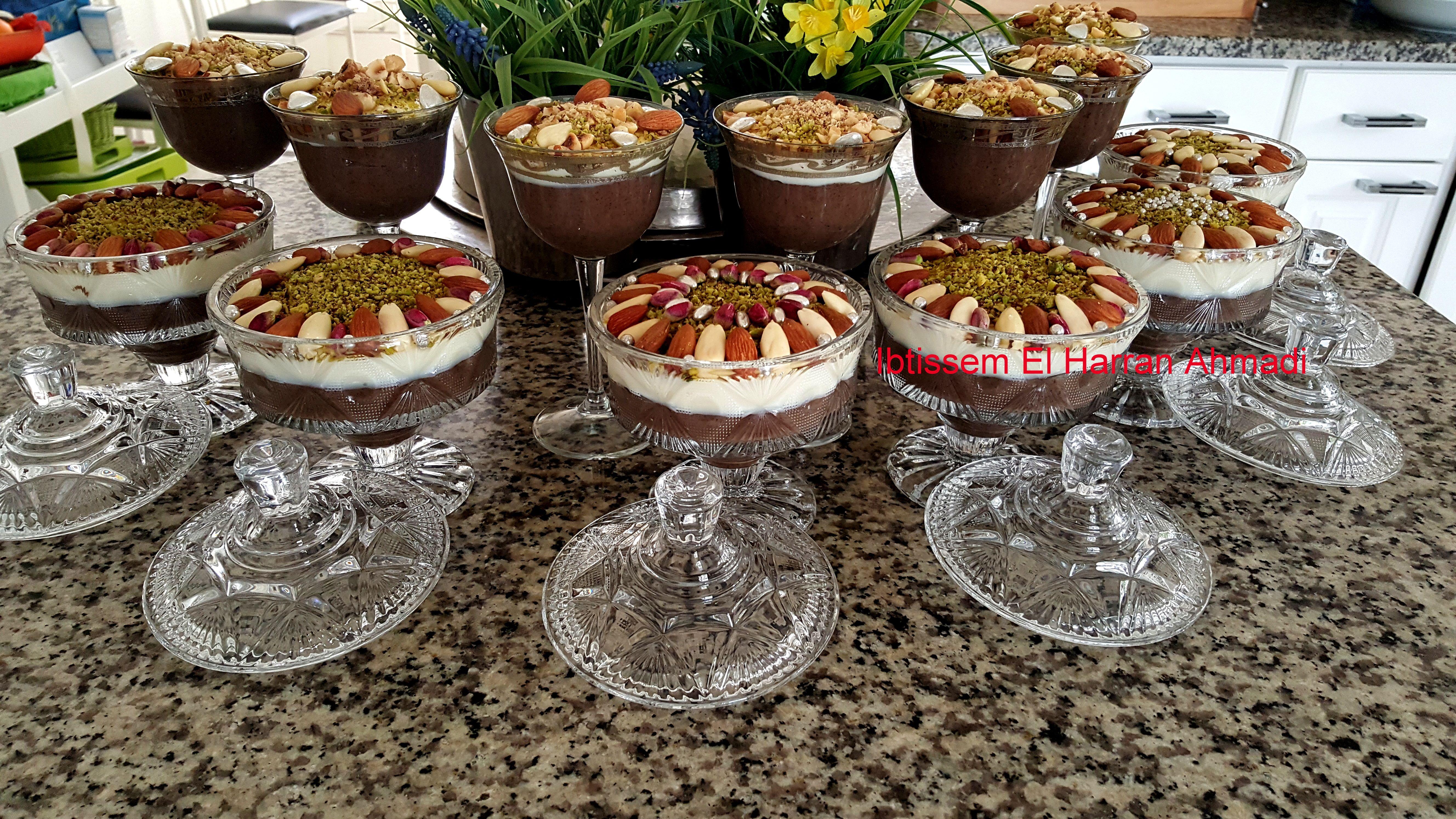 Une grande envie d'assida zgougou notre  fameuse et authentique ASSIDA ZGOUGOU  #cuisinetunisienne #assida #zgougou