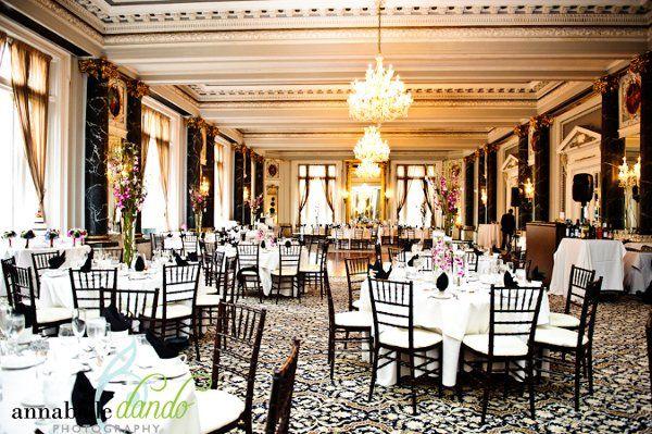 Site Of My Wedding Reception
