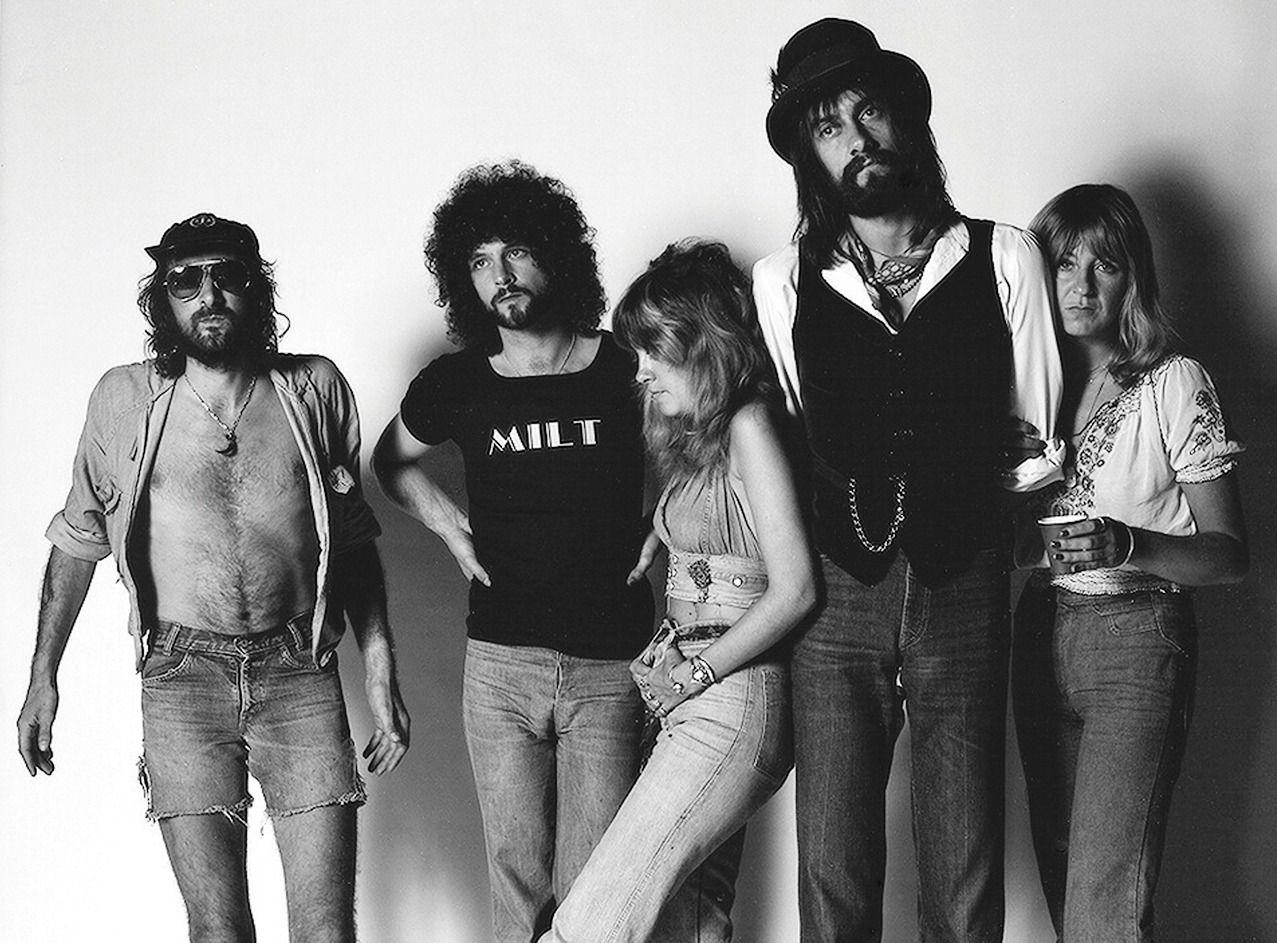 In Your Dreams Stevie nicks fleetwood mac, Fleetwood mac