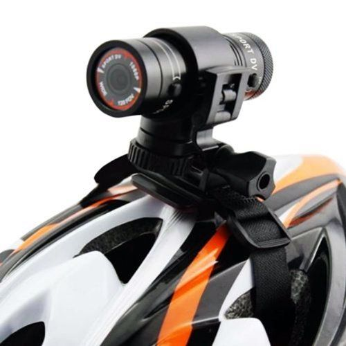 Gmark Mini Full Hd 1080p Bike Motorcycle Helmet Sports Action