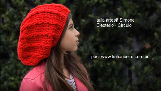 Katia Ribeiro Crochê Moda e Decoração Handmade - Crochê com Gráficos 77a09f85e90
