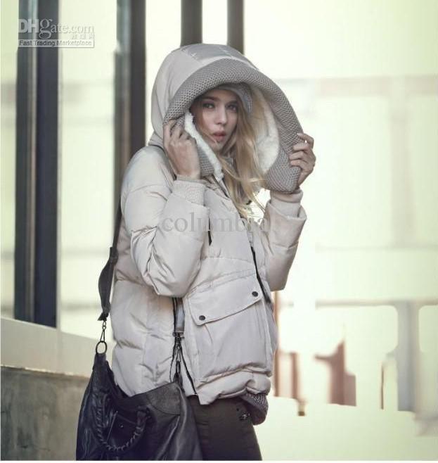 Best women's coats 2014