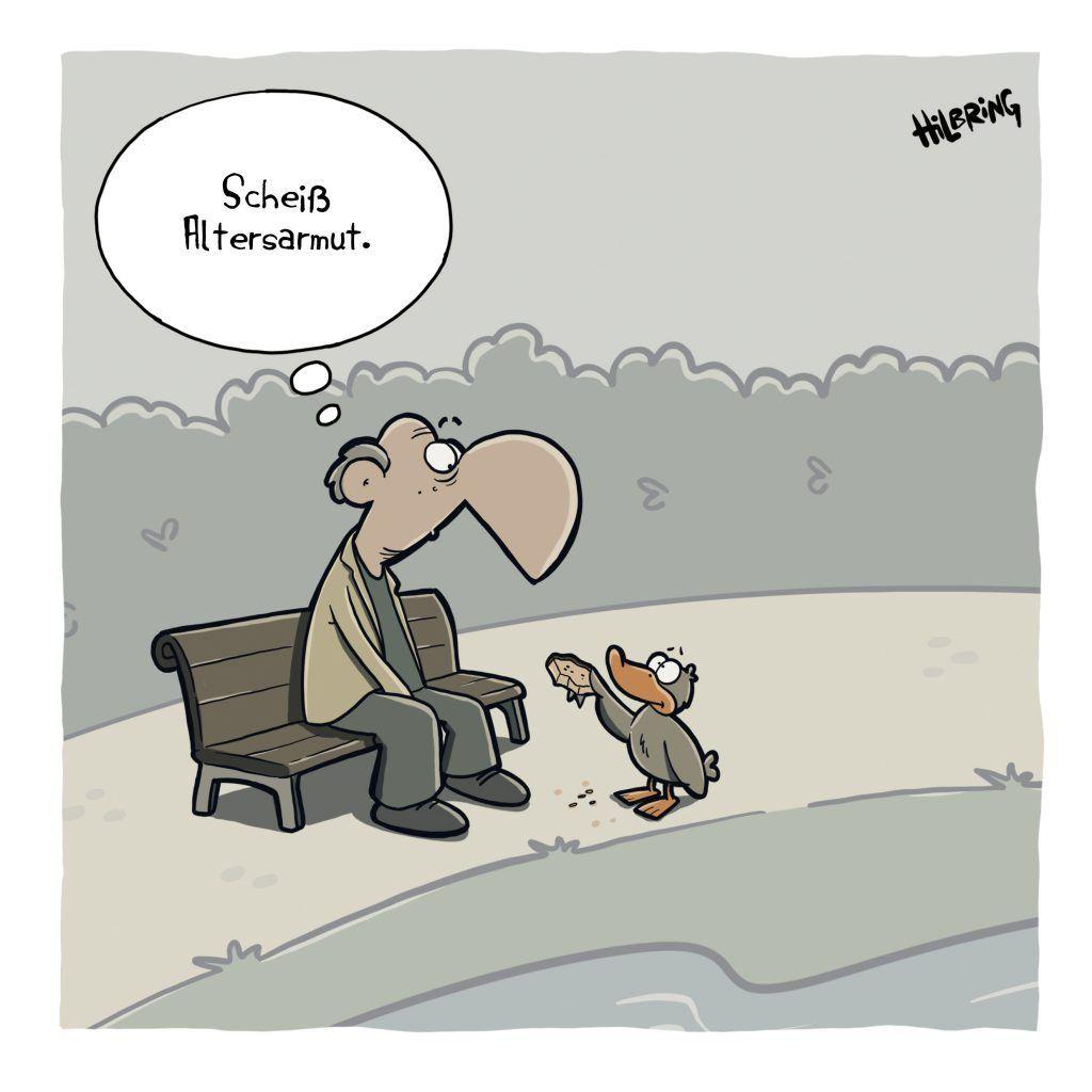 Cartoon Doof Neuer Schon Neuer Cartoon Schon Doof With