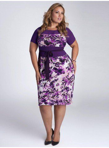 Tara Plus Size Dress Work Dresses By Igigi Plus Size In 2018