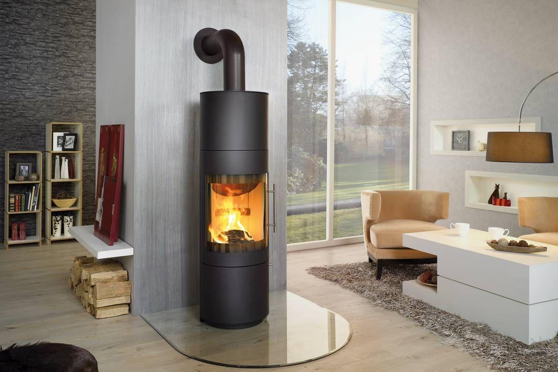 kaminofen hark 117 ecoplus ofen in 2019 pinterest. Black Bedroom Furniture Sets. Home Design Ideas