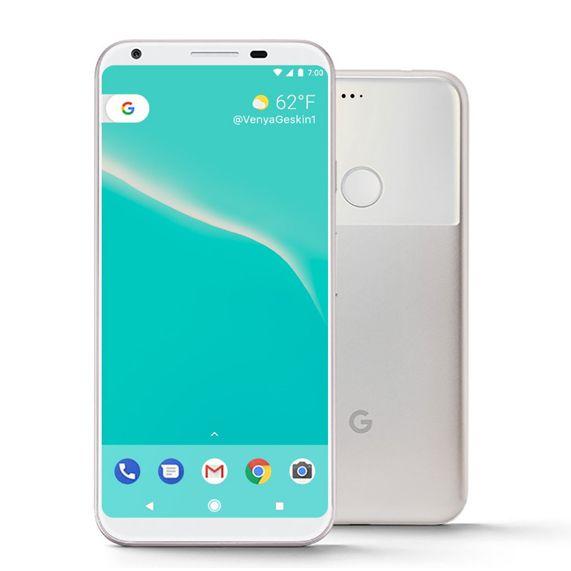 Google Pixel 2 Xl 2 Concept Designs Google Pixel Phone Pixel Phone Google Pixel