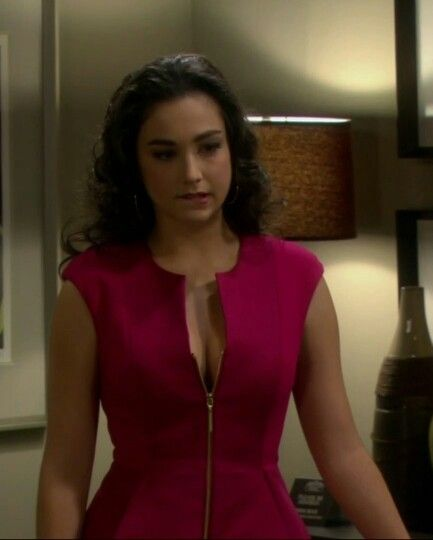 Molly Ephraim current projects