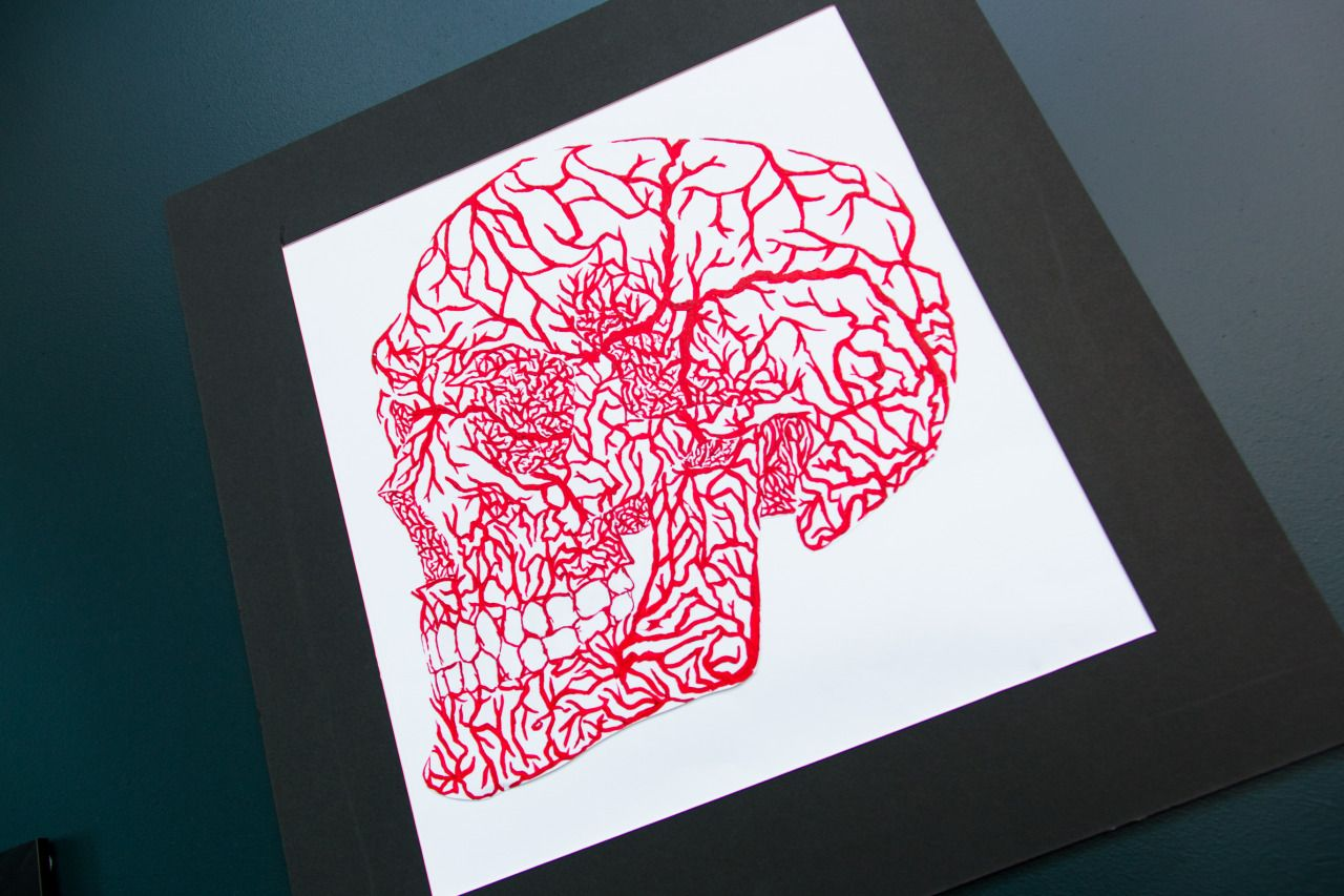 Some Of The Art Produced By Our Medical And Biomedical Science