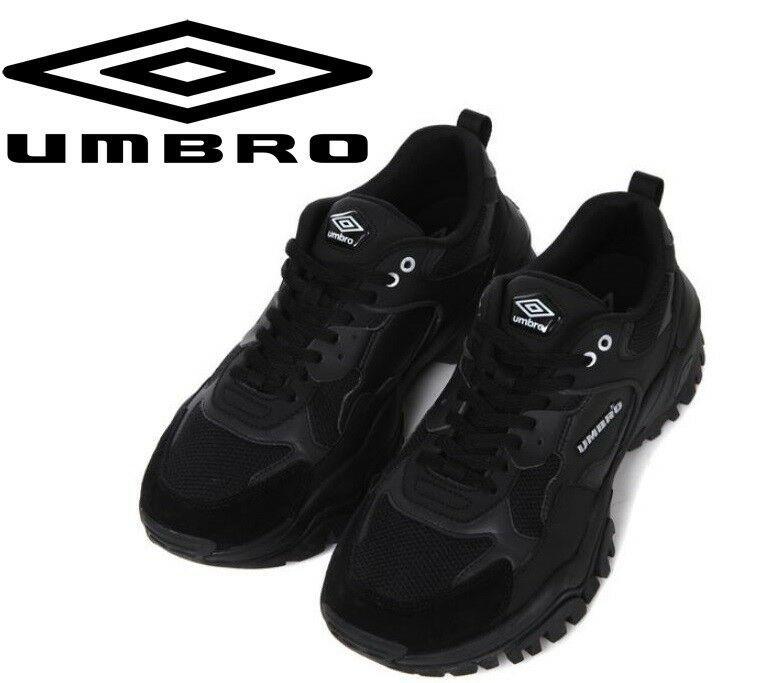 umbro bumpy black