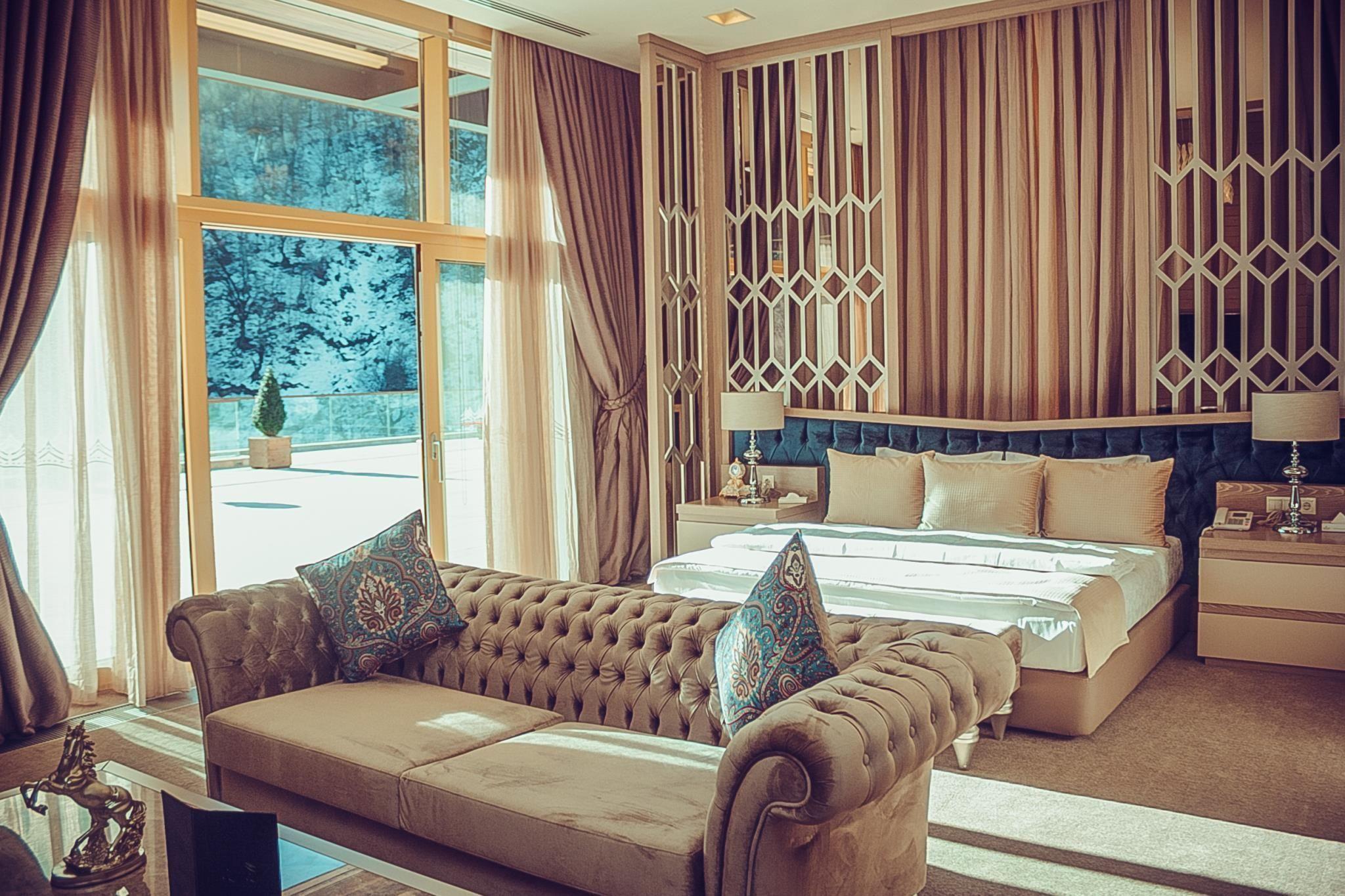 Qafqaz Tufandag Mountain Resort Hotel Gabala Azerbaijan Hotel Hotels And Resorts Mountain Resort