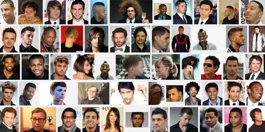 Black Men Hairstyles Chart Hairstyles Ideas Pinterest Black