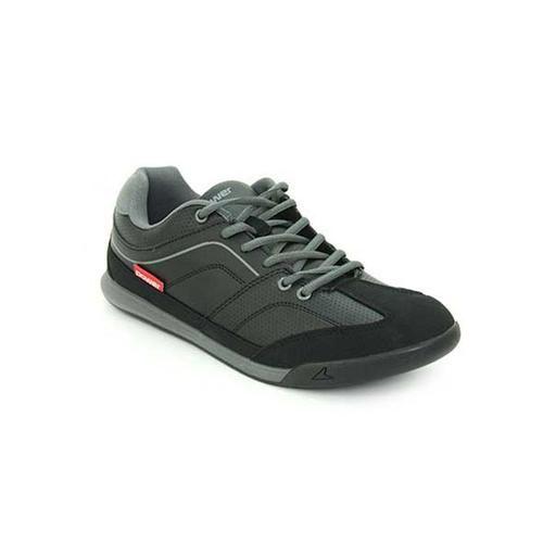 64d5550850ac3d Black Bata Polyurethane Power Lifestyle Shoes - 8386064 For Mens| Dukandar  Pakistan