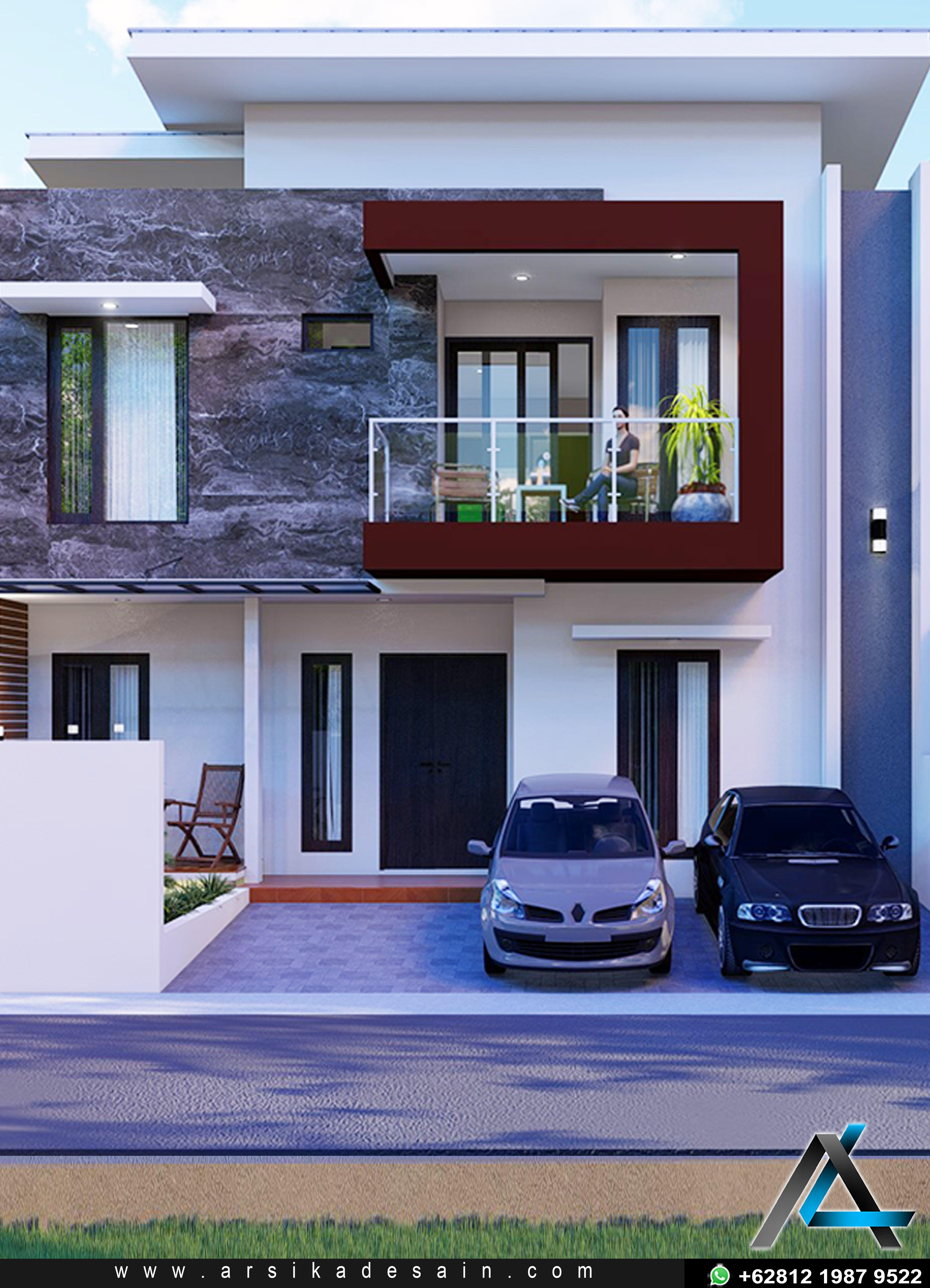 Desain Rumah Minimalis Modern Rumah Rumah Minimalis Desain Rumah