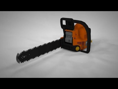 How It Works Chainsaw Care Tips And Solutions To Common Problems For Chainsaws Www Repairclinic Com Diy Chainsaw Repair Small Engine