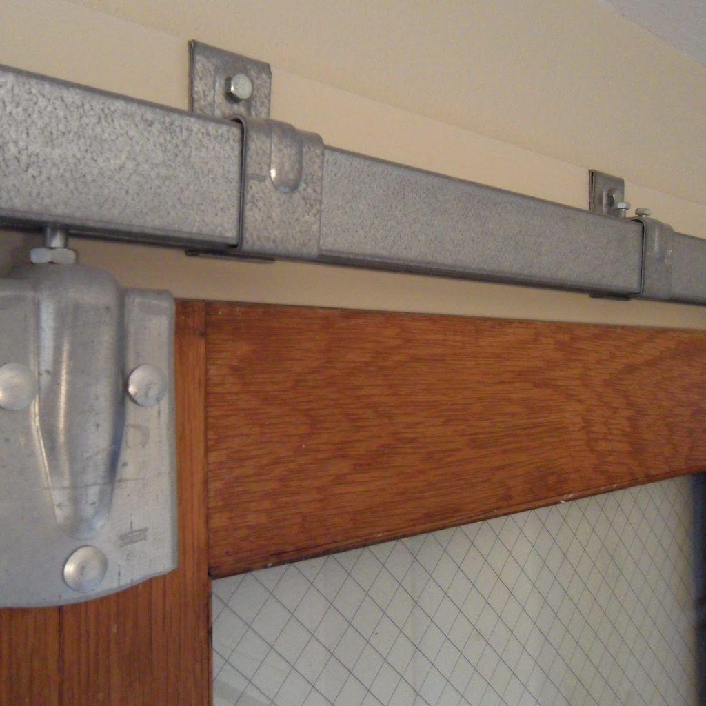 Barn Door Railing Hardware & Barn Door Railing Hardware | http://bukuweb.net/ | Pinterest ...