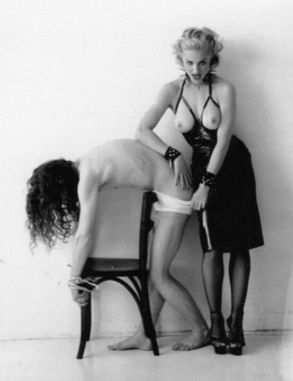 Madonna Sex Buch Fotos