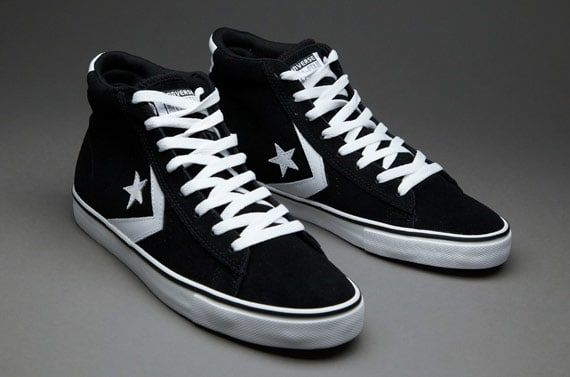 converse all star pro leather vulc