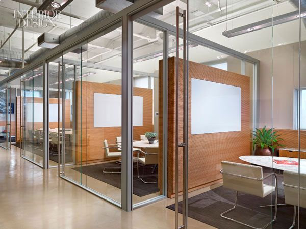 2012 top 100 giants des architects engineers oficinas for Interior design office room
