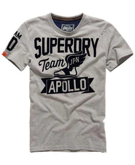 Superdry Apollo Colosseum T-shirt  34b6f535d9a